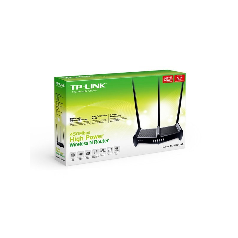 ROUTER INALAMBRICO TL- WR941HP